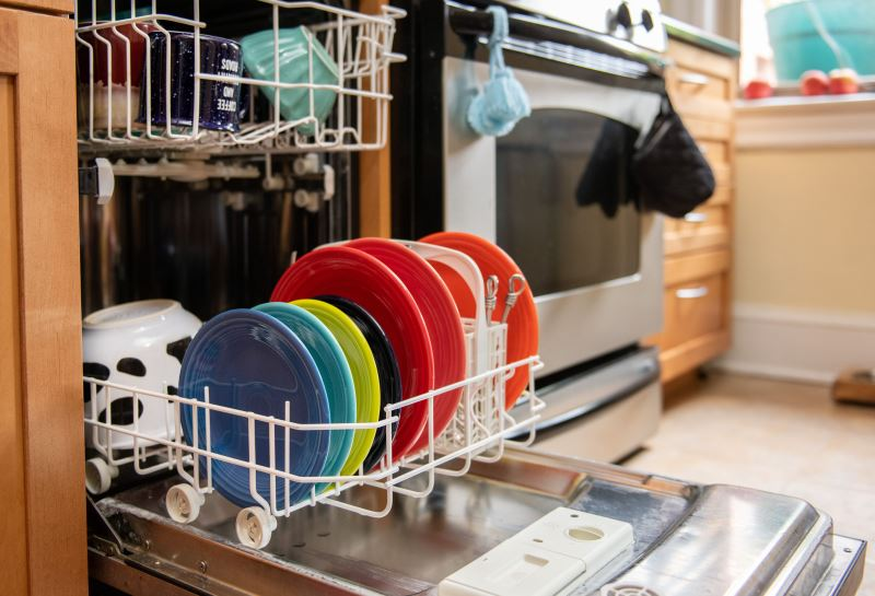 Is Dish Soap Better Or Dishwasher Detergent?