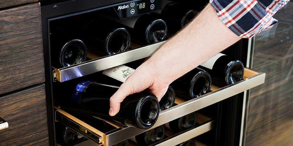 Which Is The Best Option On Thermoelectric Vs. Compressor Wine Freezers?