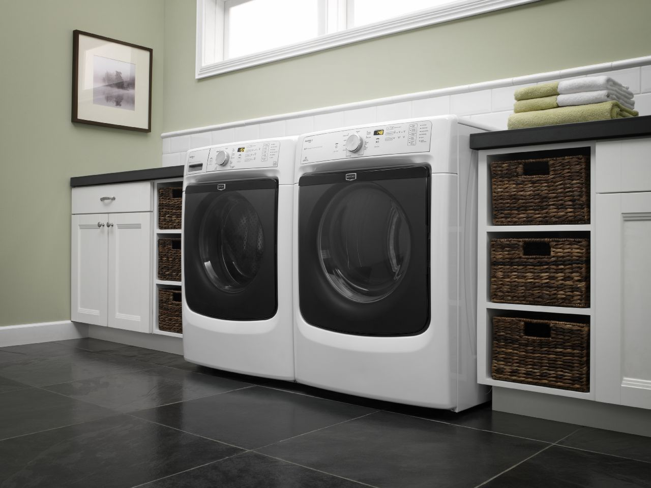 How To Keep A Washing Machine From Vibrating?