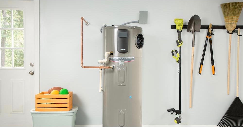 Should I Invest In Tankless Water Heater For My Home?